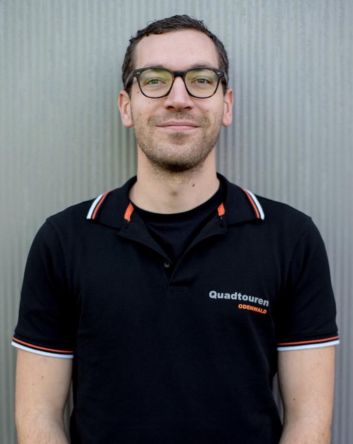 Marius Münch