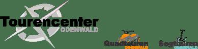 Tourencenter Odenwald Logo